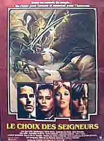 I paladini - Storia d'armi e d'amori (1983)
