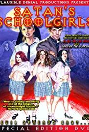 Satan's Schoolgirls(2004) Poster - Movie Forum, Cast, Reviews