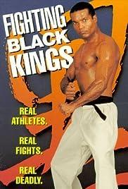 Fighting Black Kings Poster