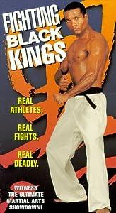 Movie times Fighting Black Kings USA [Quad]