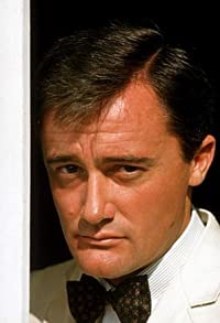 Primary photo for Robert Vaughn
