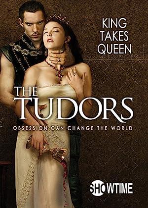 Where to stream The Tudors