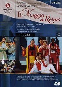 Ver la última película gratis Il viaggio a Reims by Gioachino Rossini by Toni Bargalló  [320p] [hd720p] [720p]