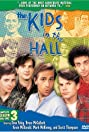 The Kids in the Hall (1988) Poster