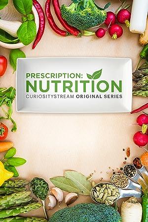 Where to stream Prescription: Nutrition