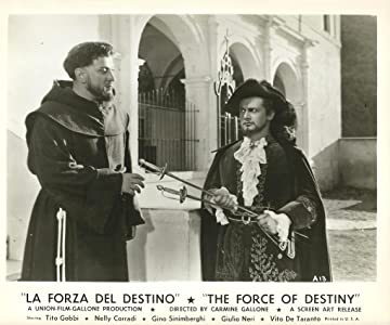 English movie sites watch online La forza del destino by none [XviD]