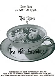 Tea with Grandma Poster