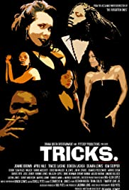 Tricks. Poster