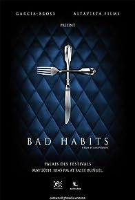 Primary photo for Bad Habits