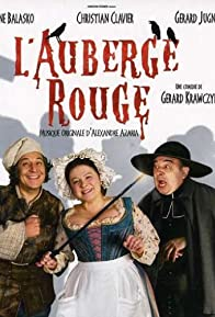 Primary photo for L'auberge rouge
