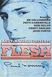 Flesh (1968) Poster - Movie Forum, Cast, Reviews