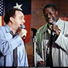 Todd & Reggie sing