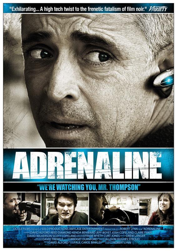Adrenaline (2007)