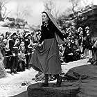 """The Song of Bernadette"" Jennifer Jones 1943 20th Century Fox"