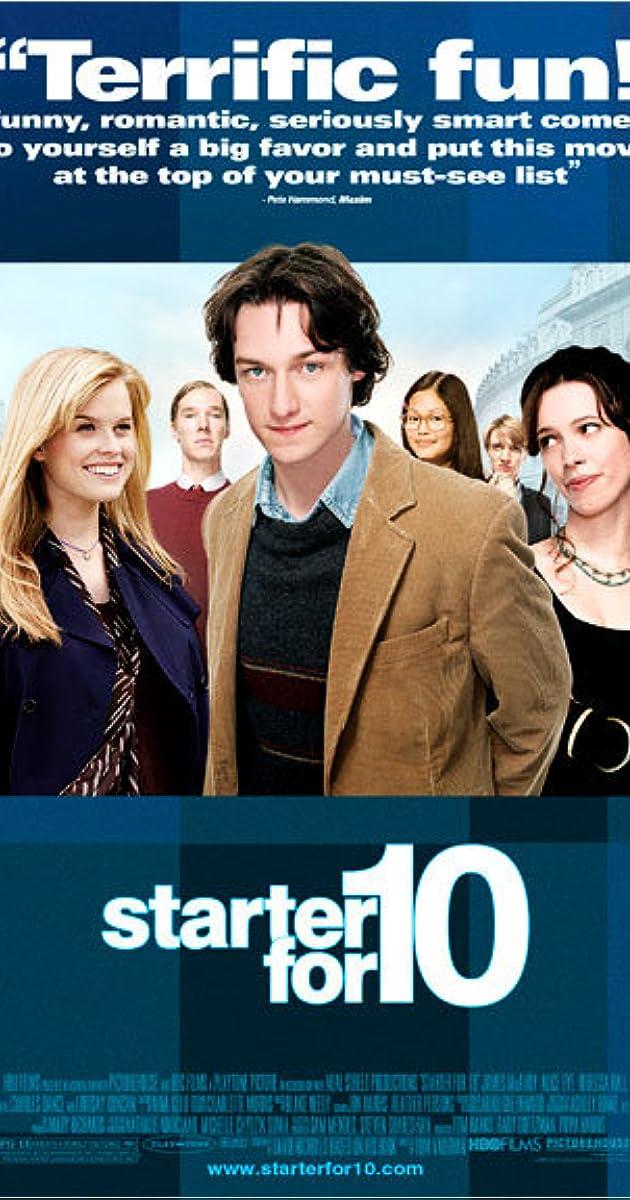 Subtitle of Starter for 10