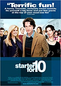Movie tv download legal Starter for 10 by [720p]