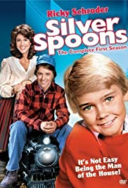 Silver Spoons Poster