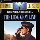 Tyrone Power in The Long Gray Line (1955)
