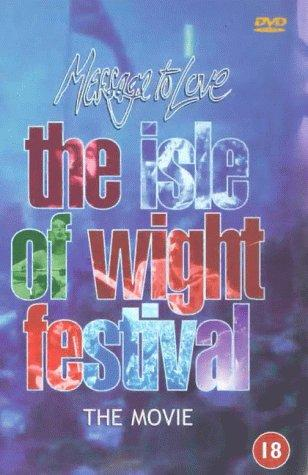 Message to Love: The Isle of Wight Festival (1996)