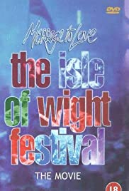Message to Love: The Isle of Wight Festival Poster