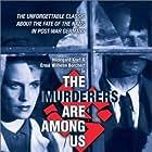 Hildegard Knef in Die Mörder sind unter uns (1946)
