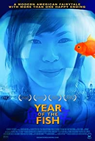 Primary photo for Year of the Fish