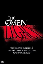 The Omen Legacy Poster