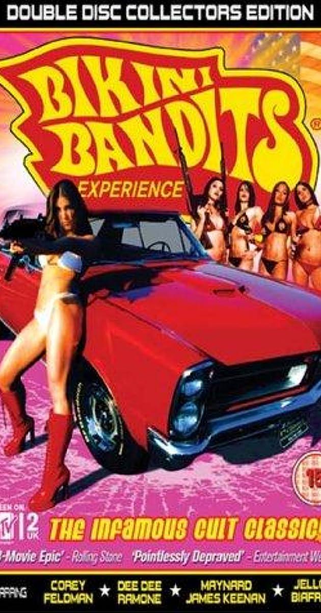 Bikini bandits the movie, kesha nude gif