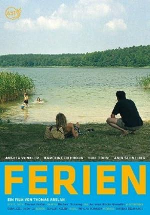 Where to stream Ferien