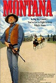 Richard Crenna in Montana (1990)