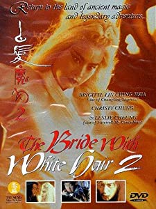 The Bride with White Hair 2 download torrent