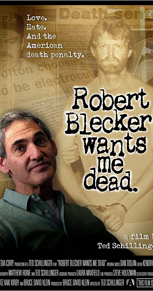 Robert Blecker Wants Me Dead 2008 Quotes Imdb