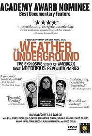The Weather Underground (2003) Poster - Movie Forum, Cast, Reviews