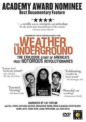Where to stream The Weather Underground