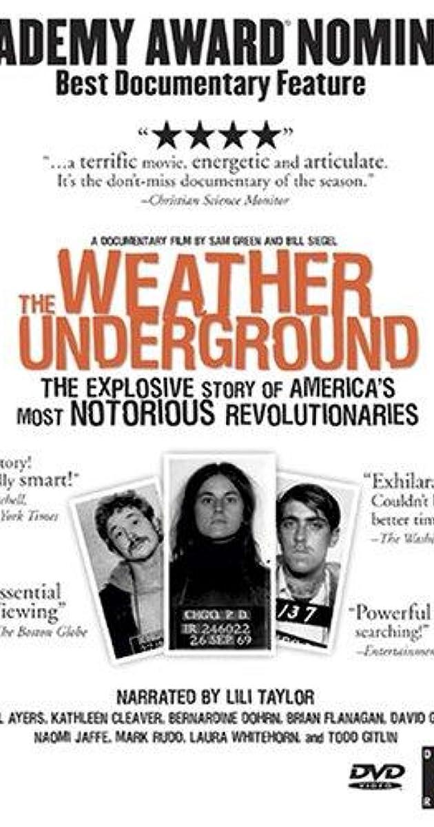 the weathermen documentary