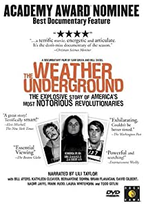 Websites for watching free full movies The Weather Underground by Sean Donnelly [1920x1280]
