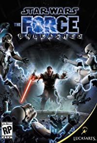 Primary photo for Star Wars: The Force Unleashed