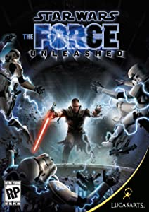 Star Wars: The Force Unleashed in hindi 720p
