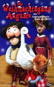 Movies the watch Das Stacheltier - Peterle und die Weihnachtsgans Auguste East Germany [mts]