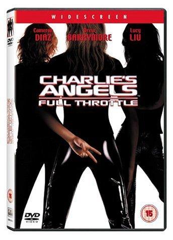 Charlie S Angels Full Throttle 2003