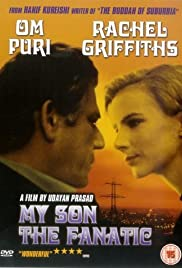 My Son the Fanatic (1997) Poster - Movie Forum, Cast, Reviews