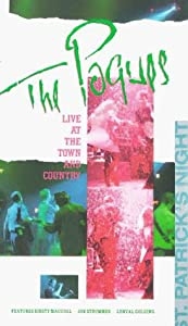 The Pogues: Live at the Town and Country none