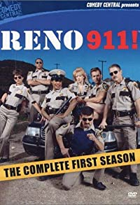 Primary photo for Reno 911!