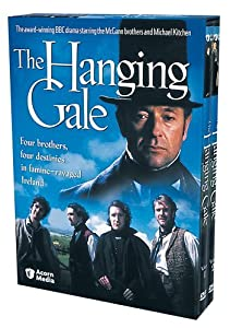 Mobile movie downloads website The Hanging Gale Ireland [640x360]