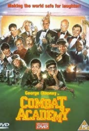 Combat High Poster