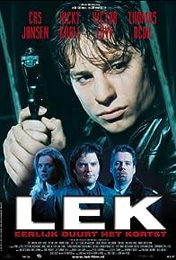 Primary photo for Leak 2000
