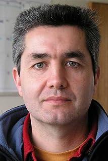 Donald Cameron Picture