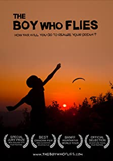 The Boy Who Flies (2013)