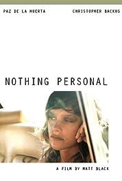Nothing Personal (2009) online ελληνικοί υπότιτλοι