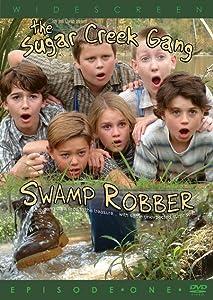 MP4 free movie downloads for ipad Sugar Creek Gang: Swamp Robber [1920x1280]